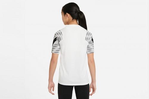 Camiseta Nike Dri-FIT Strike blanca