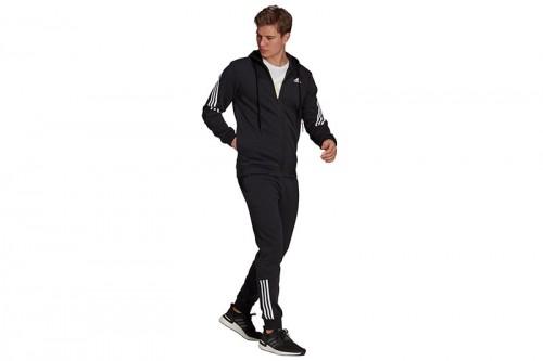 Chándal adidas MTS Cot Fleece negro