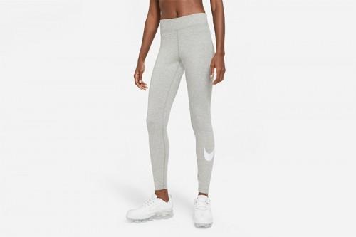 leggins Nike Sportswear Essential Grises