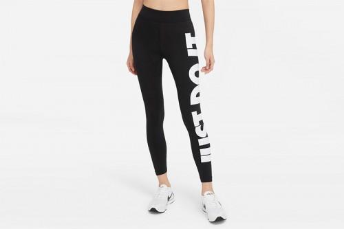 leggins Nike Sportswear Essential Negras