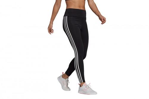 Mallas adidas Designed To Move High-Rise Sport Negras