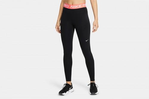 Mallas Nike Pro 365 Negras