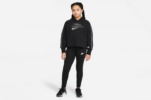 Mallas Nike Sportswear Negras