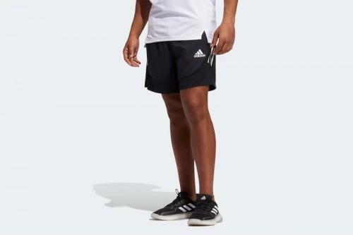 Pantalón adidas AEROREADY Negro