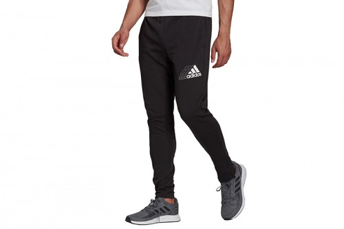 Pantalón adidas Q3 BLUV Sere negro
