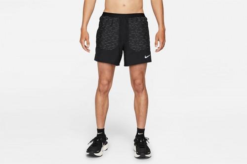 Pantalón Nike Dri-FIT Flex Stride Run Division negro