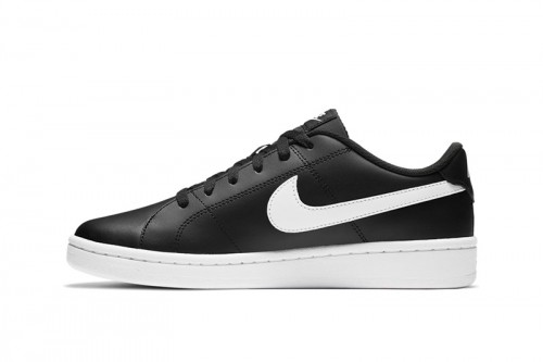Zapatillas Nike Court Royale 2 Low Negras