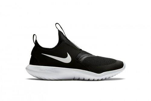 Zapatillas Nike Flex Runner Negras
