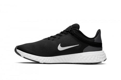 Zapatillas Nike Revolution 5 FlyEase Negras