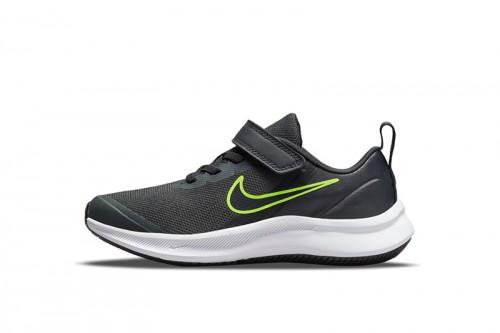 Zapatillas Nike Star Runner 3 Negras