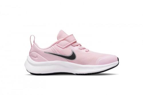 Zapatillas Nike Star Runner 3 Rosas