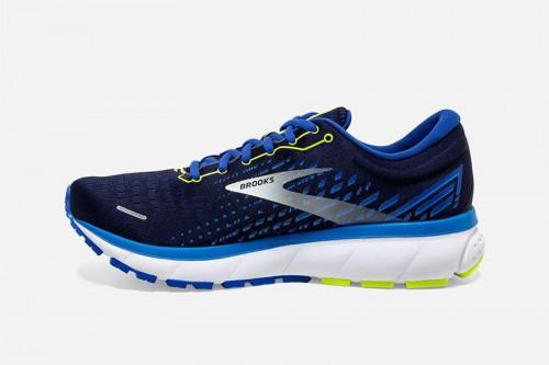 Zapatillas Brooks GHOST 13 Azules