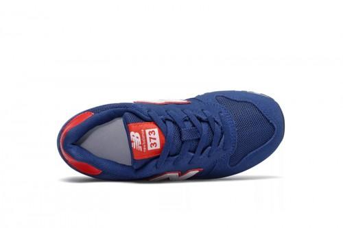 Zapatillas New Balance 373 Azules