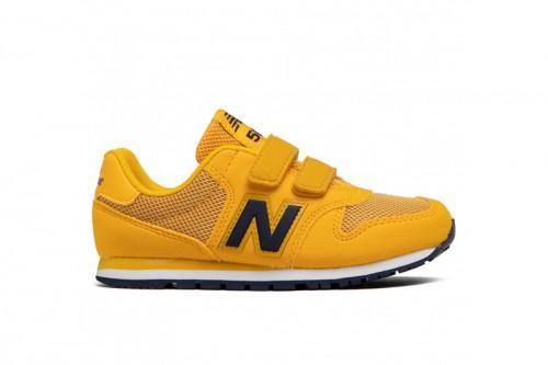 Zapatillas New Balance 500 Amarillas