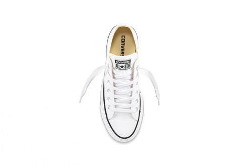 Zapatillas Converse Chuck Taylor All Star Lift Blancas